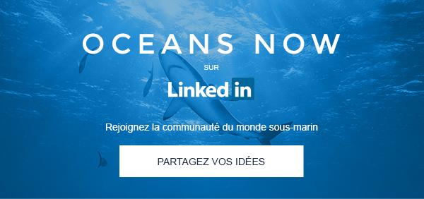 OCEANS NOW !
