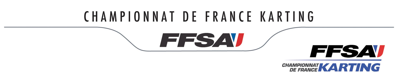 FFSA - Championnat de France Karting